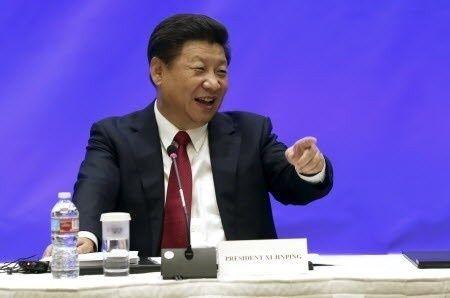 """Ông Tập Cận Bình nói quần đảo Trường Sa """"là lãnh thổ Trung Quốc từ thời cổ đại"""", Trung Quốc có """"đầy đủ bằng chứng lịch sử và pháp lý chứng minh""""..."""