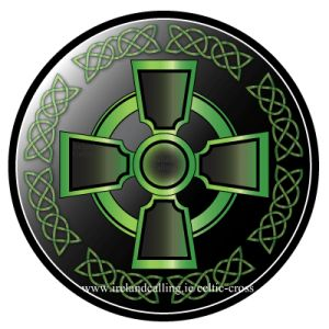 Celtic Cross – symbol of faith and culture                              …