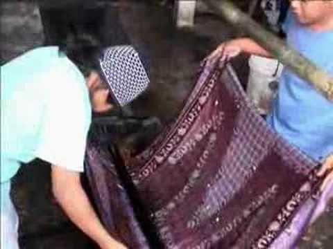 Batik video