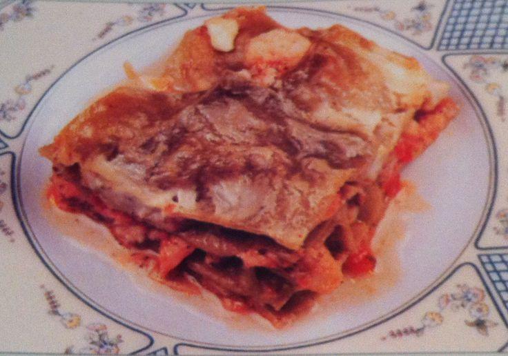 Dans la cuisine croate du littoral de l'Istrie à la Dalmatie en passant par le Kvarner, les influences italiennes sont prédominantes entre pâtes et risotto. Cette recette de lasagnes aux langoustines en est un bel exemple.