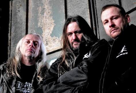 ドイツのスラッシュメタルバンド ソドム 音楽ジャンルスラッシュメタル