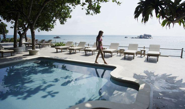 Nikoi Island - eco travel in Asia 4 a price