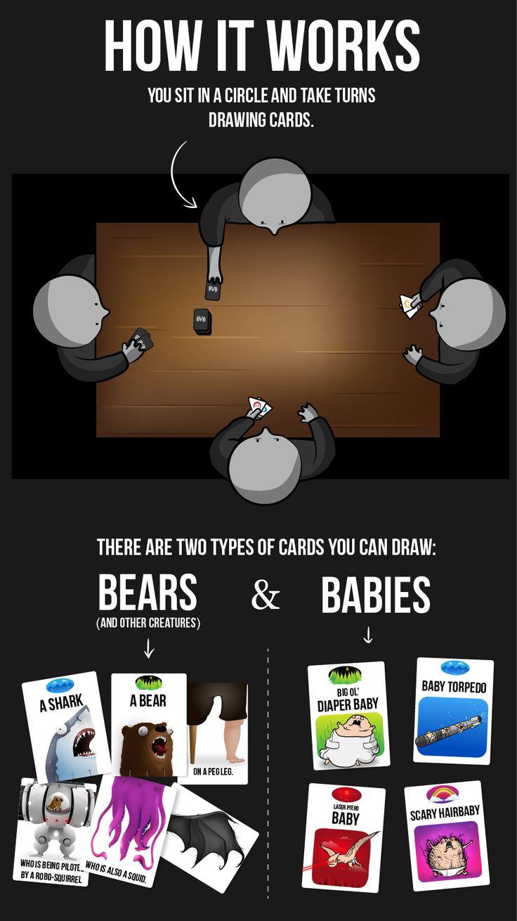BEARS VS BABIES - Album on Imgur