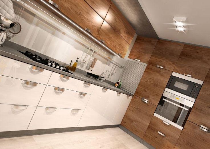Renovace kuchyně bez bourání a levně. Jaké máte možnosti? - Living