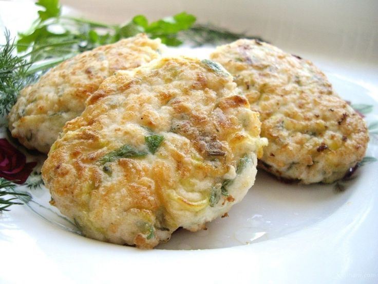 Cutlets of chicken and carrots. Dish for drying (weight loss)! You can eat at any time.