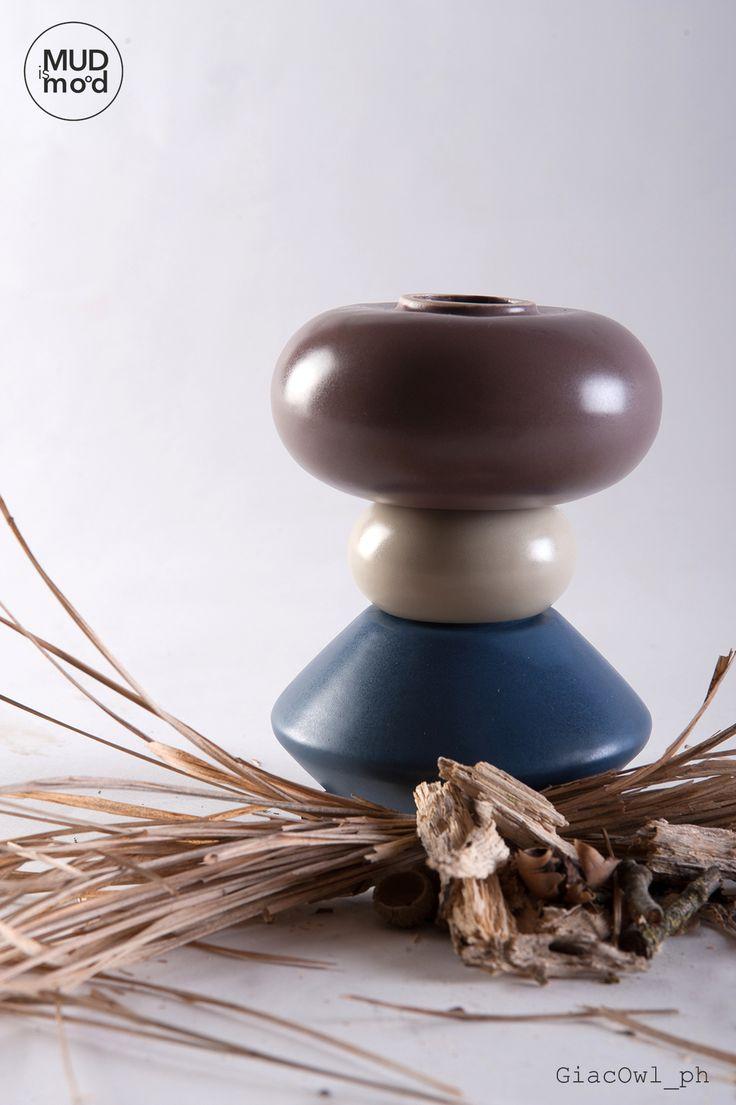 design_furniture_componible_candle_holder_ceramics_Intersezioni_collection_lago_color