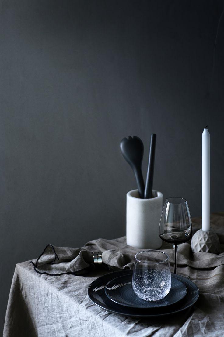 Candlestick for Broste Copenhagen AW 14.