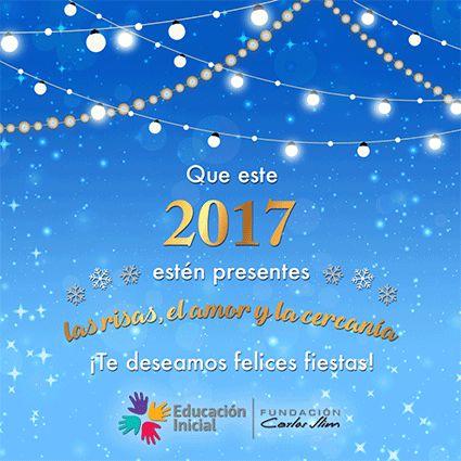 #Feliz2017 #FinDeAño #AñoNuevo #BuenosDeseos