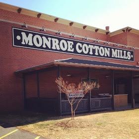 Monroe, GA Cherry Hill at The Mill