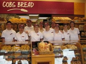 Get to know COBS Upper Oakville http://oakvilleshops.com/2013/09/20/business-of-the-week-cobs-bread/