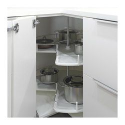 25 Best Ideas About Base Cabinet Carousels On Pinterest Diy Cabinet Carousels Corner Cabinet