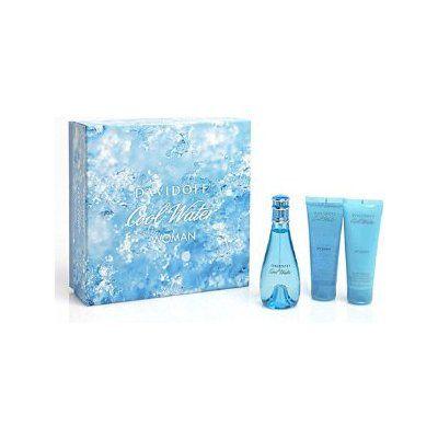 Davidoff Giftset Cool Water (Women)