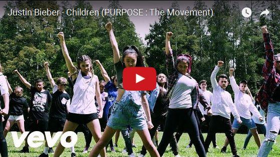 Watch: Justin Bieber - Children (PURPOSE : The Movement) See lyrics here: http://justin-bieber-lyric.blogspot.com/2016/01/children-lyrics-justin-bieber.html #lyricsdome