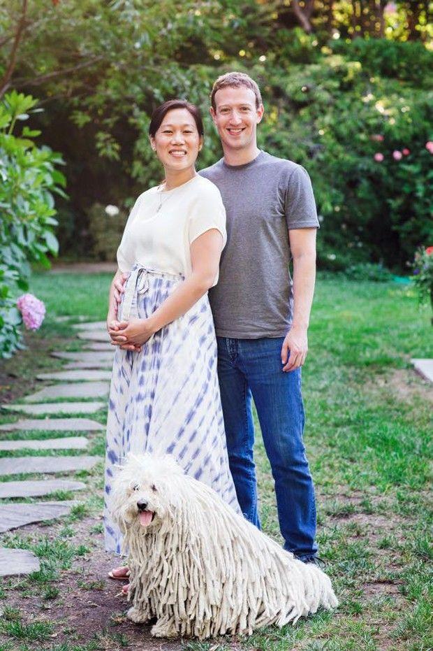 G1 - Mark Zuckerberg tirará dois meses de licença-paternidade - notícias em Tecnologia e Games
