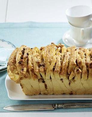 Erdnuss-Karamell-Kuchen