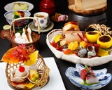 [Food] Kyoto cuisine at Aoyama