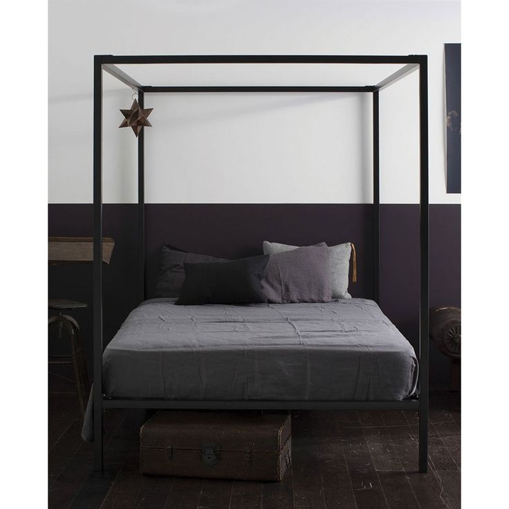 118 Best Four Poster Beds Images On Pinterest