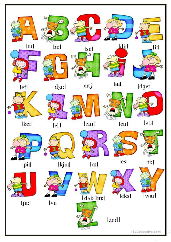 Download Free English Alphabet Poster English Alphabet English Lessons For Kids English Alphabet Pronunciation