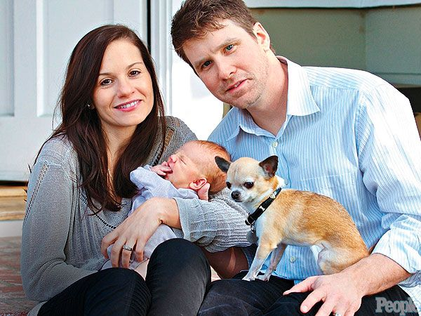 Kara DioGuardi: How My Cancer Gene Led Me to Surrogacy  When hit songwriter and former American Idol judge Kara DioGuardi and husband Mike McCuddy welcomed son Greyson James Carroll via gestational surrogate in January, it was a dream come true for the couple following five years of heartbreaking fertility issues.  But that's only part of her story.