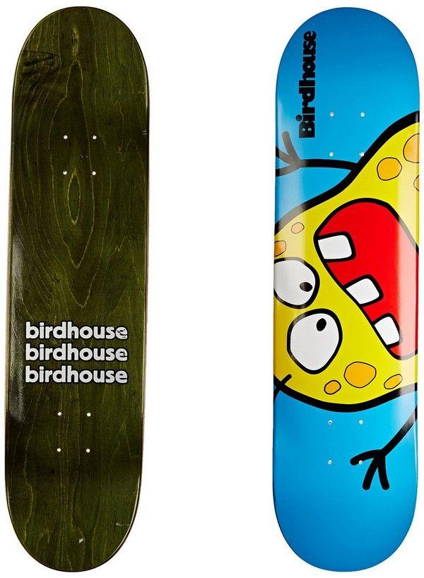 birdhouse skateboards germ team