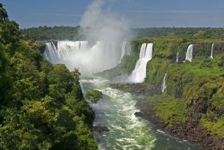 Parques Nacionais do Brasil - Guia da Semana