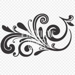 Узоры и орнаменты :: Clipart-Design