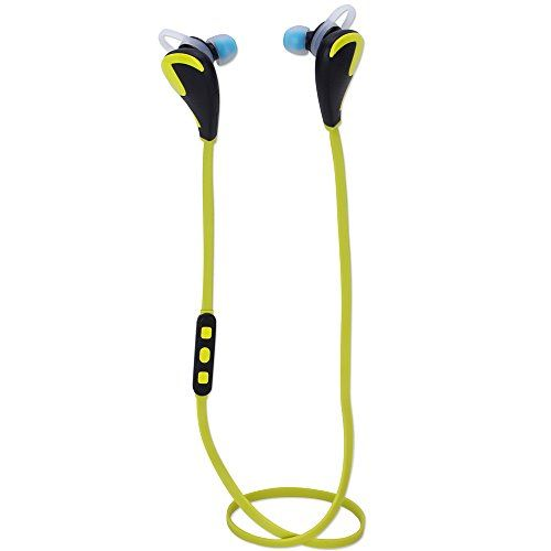 Bluetooth Earbuds, Bekhic HD91 Bluetooth V4.1 Mini Lightweight Wireless Stereo Sports/running