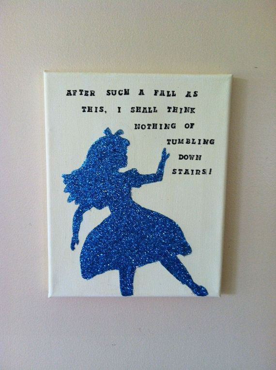 17 best images about alice in wonderland on pinterest Alice and wonderland art projects