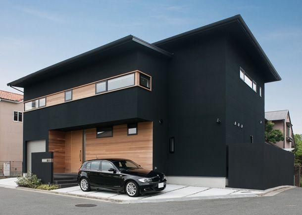 落ち着いた旅館のような家・間取り(奈良県奈良市) | 注文住宅なら建築設計事務所 フリーダムアーキテクツデザイン