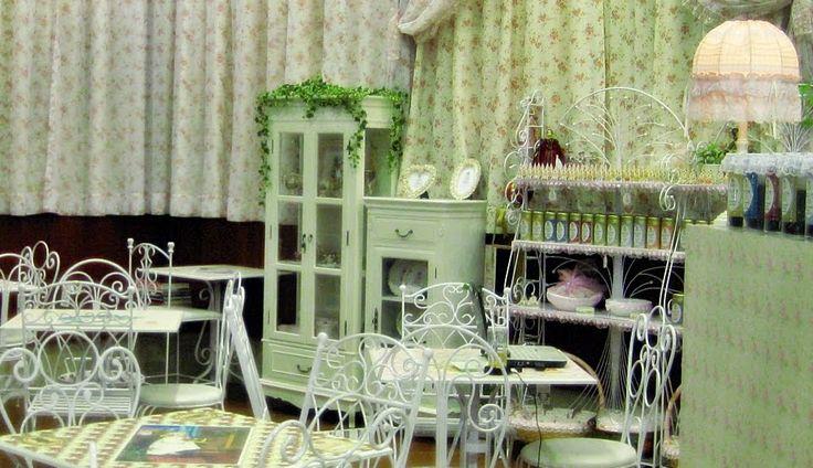 Hopetun Tea Rooms