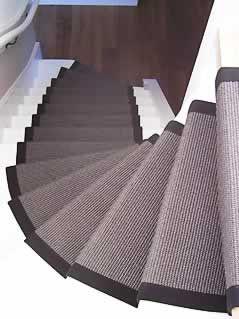 Bilderesultat for teppe i trapp