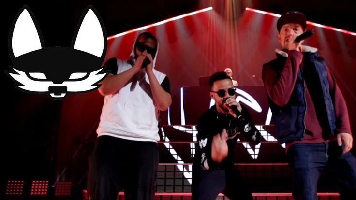 Beginner - Meine Posse feat. Samy Deluxe (official Video) - YouTube
