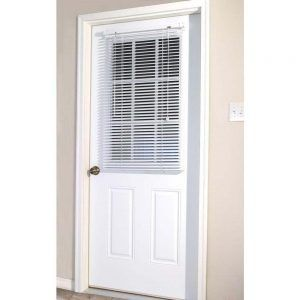 Door Window Blinds Magnetic