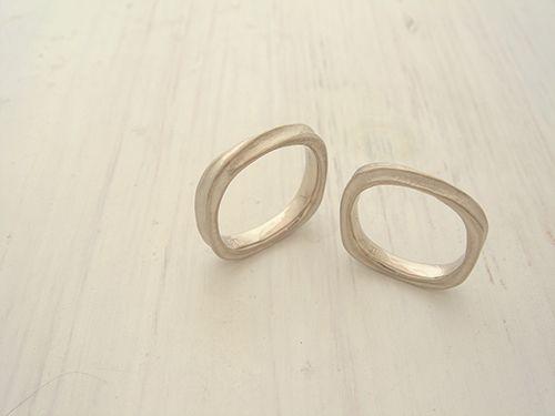 ZORRO - Order Marriage Rings - 068