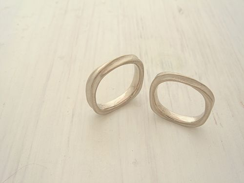 ZORRO - Order Marriage Rings - 068