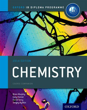 The most comprehensive match to the 2014 Chemistry syllabus, this completely revised edition gives you unrivalled support for the new concept-based approach, the Nature of science. Oxford University Press
