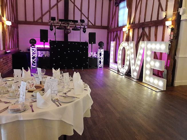 45 best giant white letter lights images on pinterest wedding kms hire giant light up love letter lights at channels estate wedding venue in chelmsford essex junglespirit Images