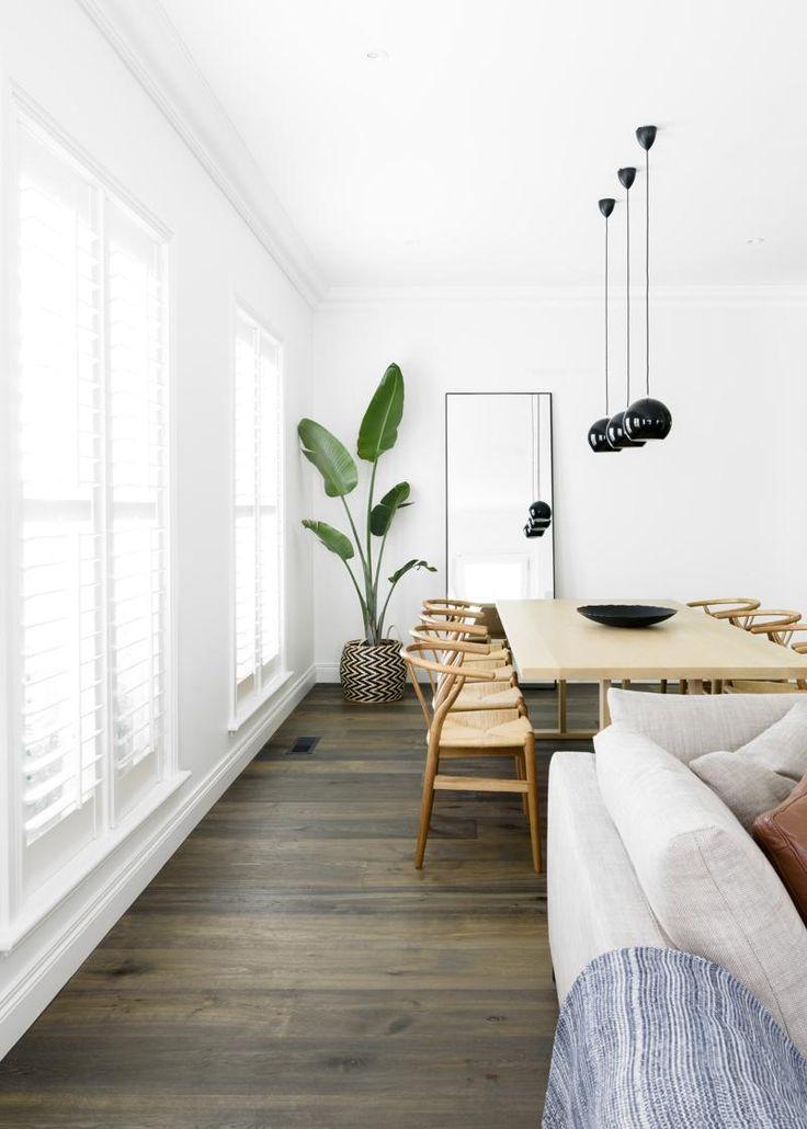 Pi di 25 fantastiche idee su pavimentare in legno su for Design personalizzato del pavimento