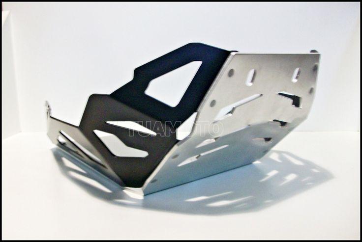(1) Cubre Carter Aluminio Sw Motech Bmw F650 Gs Tuamoto! - $ 5.450,00 en MercadoLibre