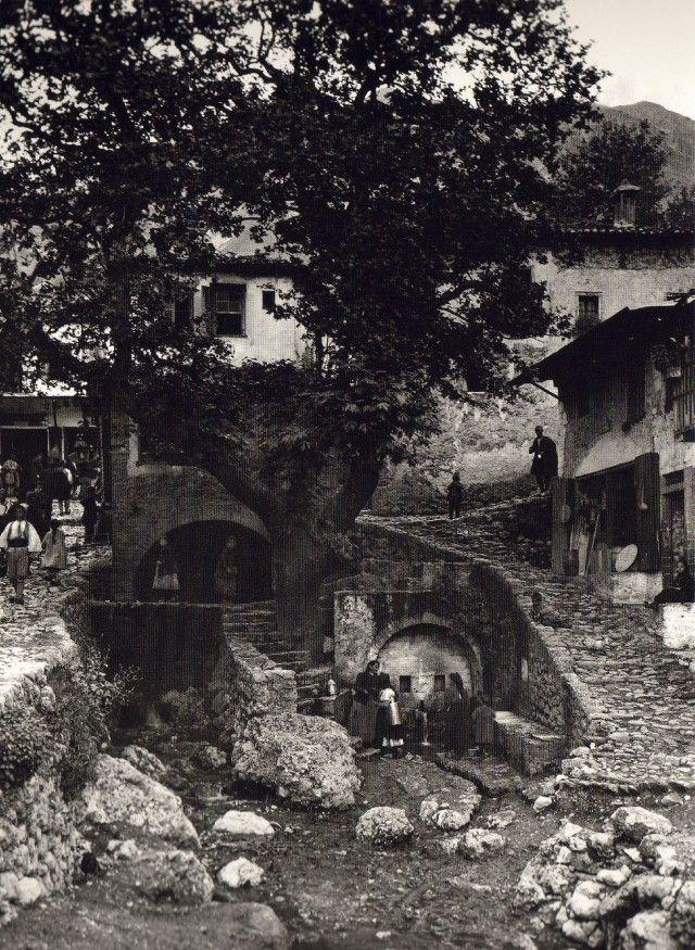 107 αριστουργηματικές φωτογραφίες μιας απλής, ήσυχης Ελλάδας (1903-1930) - RETRONAUT - Lightbox - LiFO Παραμυθιά