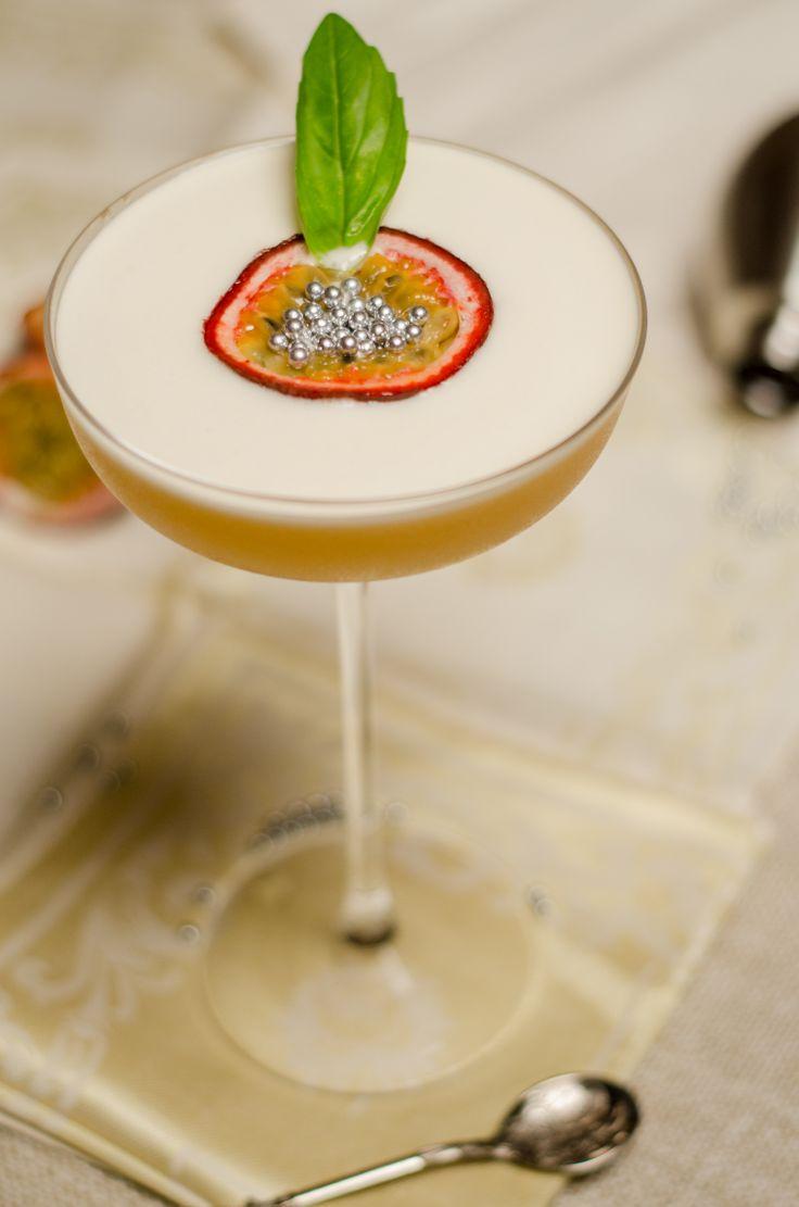 Bistro de l'Arte Cocktail AruaPetrascu