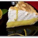 Lemon Pie con leche condensada