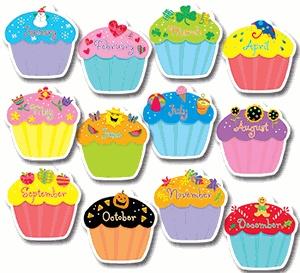 birthday cupcake chart: 9 best birthday charts images on pinterest birthdays classroom