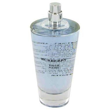 BURBERRY TOUCH by Burberry Eau De Toilette Spray (Tester) 3.3 oz (Men) V728-446570