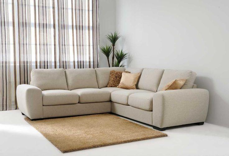 GRAND-kulmasohva 265x265.  GRAND-sohvat ovat muhkeita ja mukavia Sohvien istuimissa on miellyttävä pussijousitus. Saatavana useita erilaisia kokoonpanoja. GRAND-sohvilla on 2 vuoden runkotakuu. Laulumaa Huonekalut