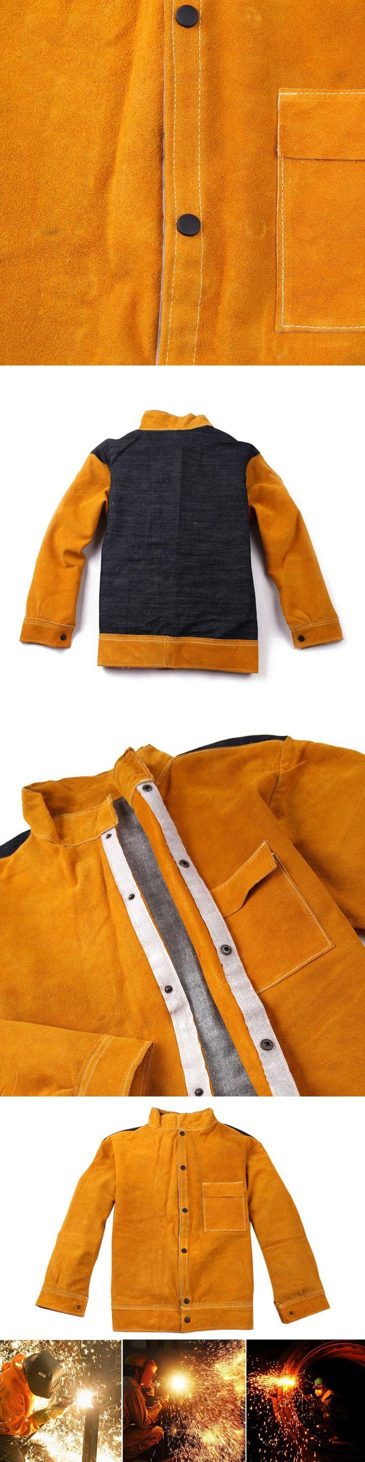Best 25+ Welding jackets ideas on Pinterest | Miller mig welder ...