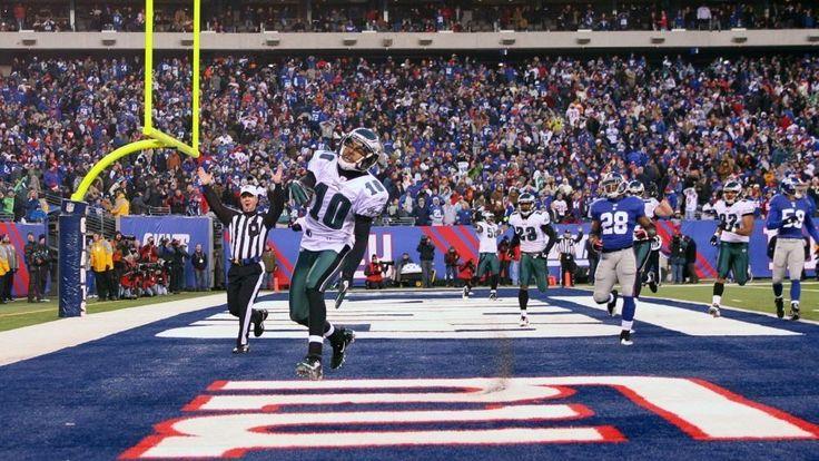 Six years ago, DeSean Jackson's historic punt return crushed the Giants #years #desean #jackson #historic #return #crushed #giants