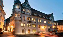 Hotel Quedlinburger Stadtschloss - im Harz
