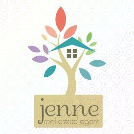 19 best Real Estate Agent Logos images on Pinterest