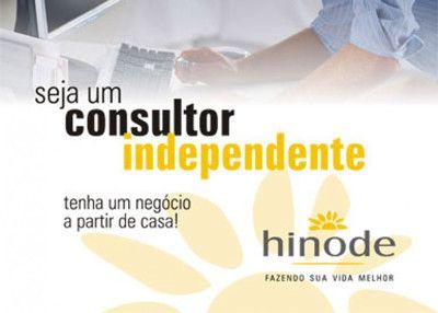 Como se tornar um Consultor Hinode Completo Para se tornar um consultor o consultora da Hinode você precisa de um número de ID de uma pessoa que já é.......